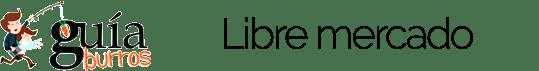 GuíaBurros: Libre mercado