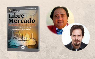 La editorial Editatum lanza el 'GuíaBurros: Libre Mercado'