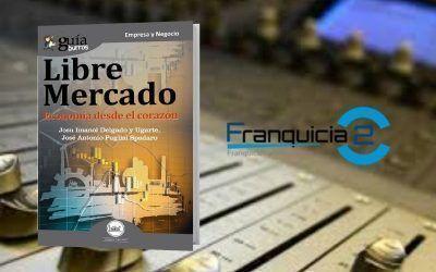 José Antonio Puglisi habla sobre libre mercado en 'Franquicia2'